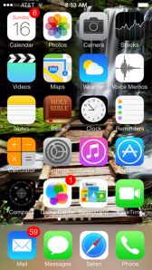 phone pic