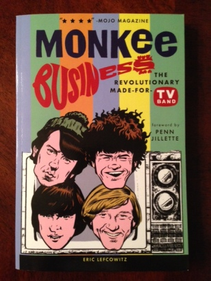 monkee-book